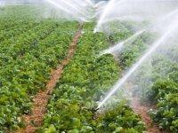 DSİ'den müjde Kayseri'ye 13 adet sulama tesisi yapıyoruz
