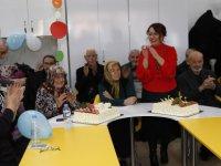 Kayseri Büyükşehir 7'den 70'e herkesi mutlu etti
