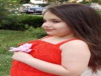 Böbrek hastalığı nedeniyle tedavi gören 9 yaşındaki Suzan, hayatını kaybetti