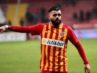 Kayserispor'da Şok Sakatlık! Hasan 3 Hafta Yok