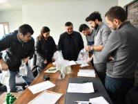 Kayseri'de Gübre Takip Sistemi Kontrolü Yapıldı