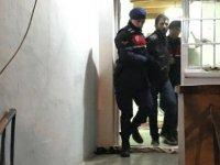 Jandarma'dan El-Nusra operasyonu: 2 gözaltı