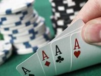 Develi'de kumar oynatan şahıs gözaltına alındı