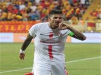 Kayserispor, Brezilyalı stoper transfer etti