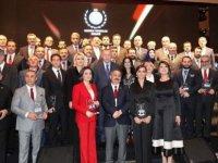 Cumhurbaşkanı Erdoğan 5. Anadolu Medya Ödülleri töreninde önemli açıklamalarda bulundu