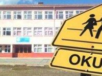 Akkışla ve Hacılar ilçesinde okullar bir gün tatil edildi