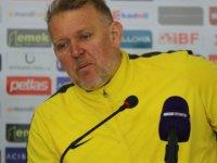 """Prosinecki: """"Yakaladığımız fırsatları değerlendiremedik"""""""
