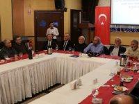 """Kalkan: """"Türkiye'de eğitim adaletsizliklerinin ortadan kalkmasında Eğitim-Bir-Sen'in büyük payı var"""""""