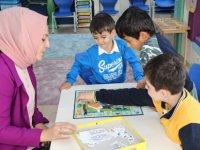 """Talas Belediyesi """"Zekâ ve Akıl Oyunları"""" kursu düzenliyor"""