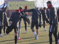 """Prosinecki: """"Önümüzde zorlu 3 maç var önceliğimiz Konyaspor maçı"""""""