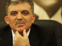 Abdullah Gül'den Başbuğ'a 'FETÖ'nün siyasi ayağı' cevabı