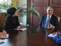 Abdullah Gül,Ali Babacan'ın kuracağı partiyi destekliyorum