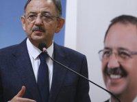 AK Parti Genel Başkan Yardımcısı Özhaseki'den kaza sonrası ilk açıklama