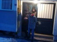 Kocasinan bölgesinde Terör Örgütü operasyonu: 2 gözaltı