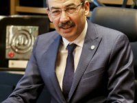 """Kayseri Ticaret Odası Başkanı Gülsoy: """"Piyasalar Canlanacak"""""""