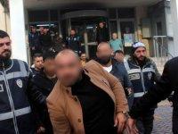 Kayseri'de şafak operasyonu: 4'ü kadın 32 kişi gözaltına alındı