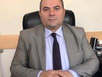 Özkartal: ''Engelli vatandaşlarımızı taşıyan aracın şanzımanı Konya'da Rehin Kaldı''