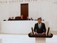 """""""Kayseri'ye yüksek hızlı tren yine yok"""""""