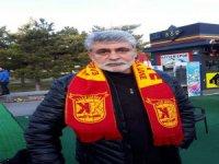 """Kayserispor sevgimi kimse sorgulayamaz"""