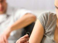 Kayseri'de boşanma oranlarında azalma oldu