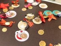 Kayseri'de çeyrek altın fiyatları