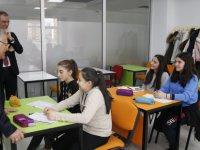 Beyazşehir'e Yeni Bir Kütüphane