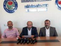 Başkan Aydın Kalkan'dan açıklama