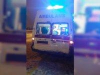 Kayseri'de özel hastaneye giden bir kişi hayatını kaybetti