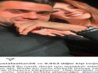 Kayserisporlu Emre Taşdemir'den 1000 aileye yardım