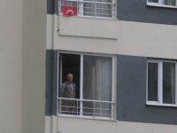 Kayseri'de 244 kişinin karantina süresi uzatıldı