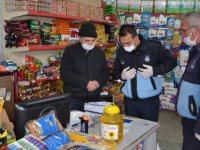 Bünyan'da devletin şefkat eli her zaman vatandaşın üzerinde