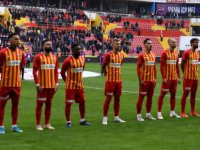 İşte Kayserispor'da sözleşmesi sona erecek isimler