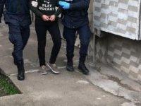 Kayseri Jandarmadan terör operasyonu: 1 gözaltı