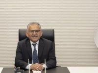 Başkan Büyükkılıç'tan rahatlatan açıklama