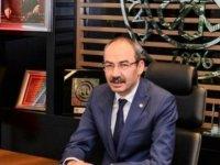 Kayseri Ticaret Odası Yönetim Kurulu Başkanı Ömer Gülsoy: