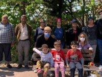 Kayserispor'lu Diego 250 aileye maddi destekte bulundu