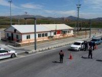 """""""Kayseri'ye giriş çıkışlar 15 gün daha sınırlandırıldı"""""""