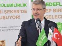"""Başkan Akay: """"Çiftçinin elektrik faturalarının bu sene hasat zamanından sonraya ertelenmesi lazım"""""""