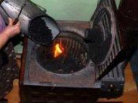 Kazım Karabekir'de Yaşlı çifti karbonmonoksit gazı ayırdı