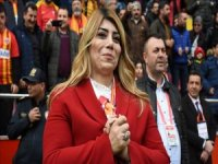 """Kayseripor Başkanı Gözbaşı: """"Bu takımın kitabında pes etmek yok"""""""