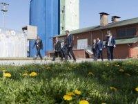 Biyogazdan elde edilen elektrikle ekonomiye 3,3 milyon TL'lik destek sağlandı