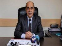 Anadolu Engelliler Kenti Toplu Konut Yapı Kooperatif Başkanı Osman Kılıç Ramazan Bayramınız Mübarek Olsun