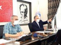 Talas'ta Cuma namazı kılınacak alanlar aşağıdaki şekilde belirlendi:
