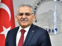 Kayseri Büyükşehir Belediyesi 35 işçi alımı yapacak