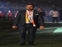 """Kayserispor Yönetim Kurulu Üyesi,Süleyman Akın: """"kümede kalacağız"""""""