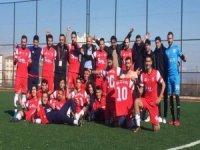Talas Anayurtspor, oynatılmasına karar verilen lige devam etmeme kararı aldı