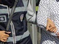 Kayseri'de FETÖ operasyonu astsubay, öğretmen ve ev hanımı gözaltına alındı