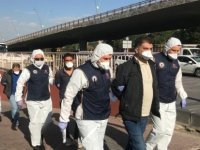 DEAŞ operasyonunda 3 kişi gözaltına alındı