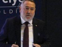 Erciyes Anadolu Holding CEO'su Ertekin Spor Bakanımı oluyor?