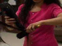 Kayseri'de bir bayan Kuaförde korona virüs tespit edildi